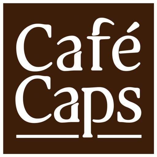 Cafecaps Thailand