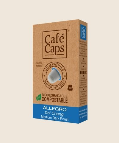 nespresso capsules doi chang